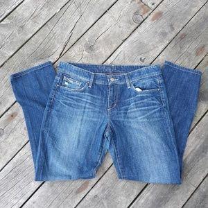 """Joe's """"best friend"""" jeans"""